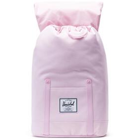 Herschel Retreat Backpack 19,5l, pink lady crosshatch